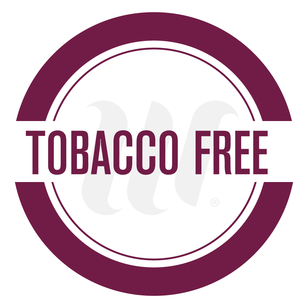 Tobacco Free Policy