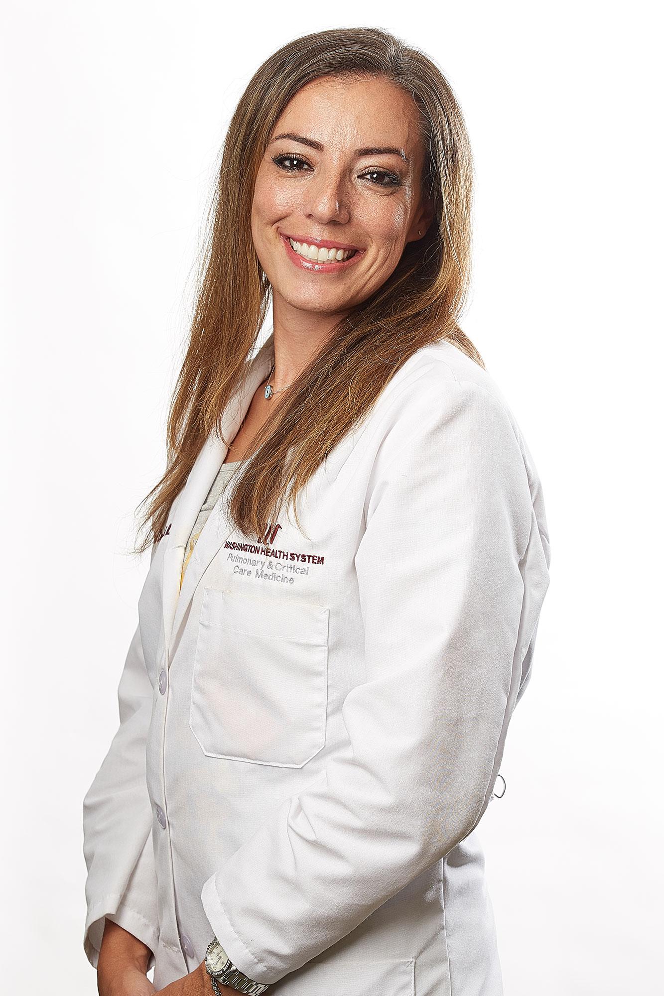 Photo of Nadine Dandachi, M.D.
