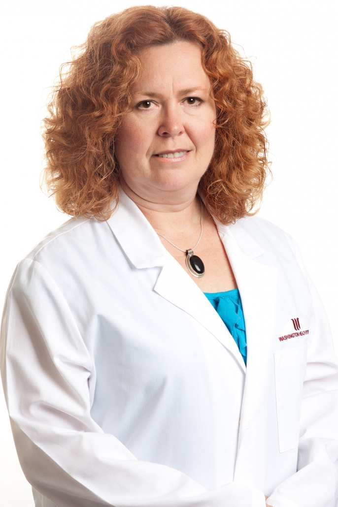 Photo of Sherry M. Zimmerman, M.D.