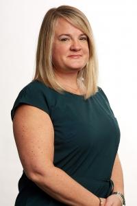 Photo of Monica L. Speicher, M.D.