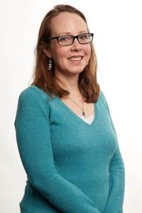McCague, Anna-Binney, MD