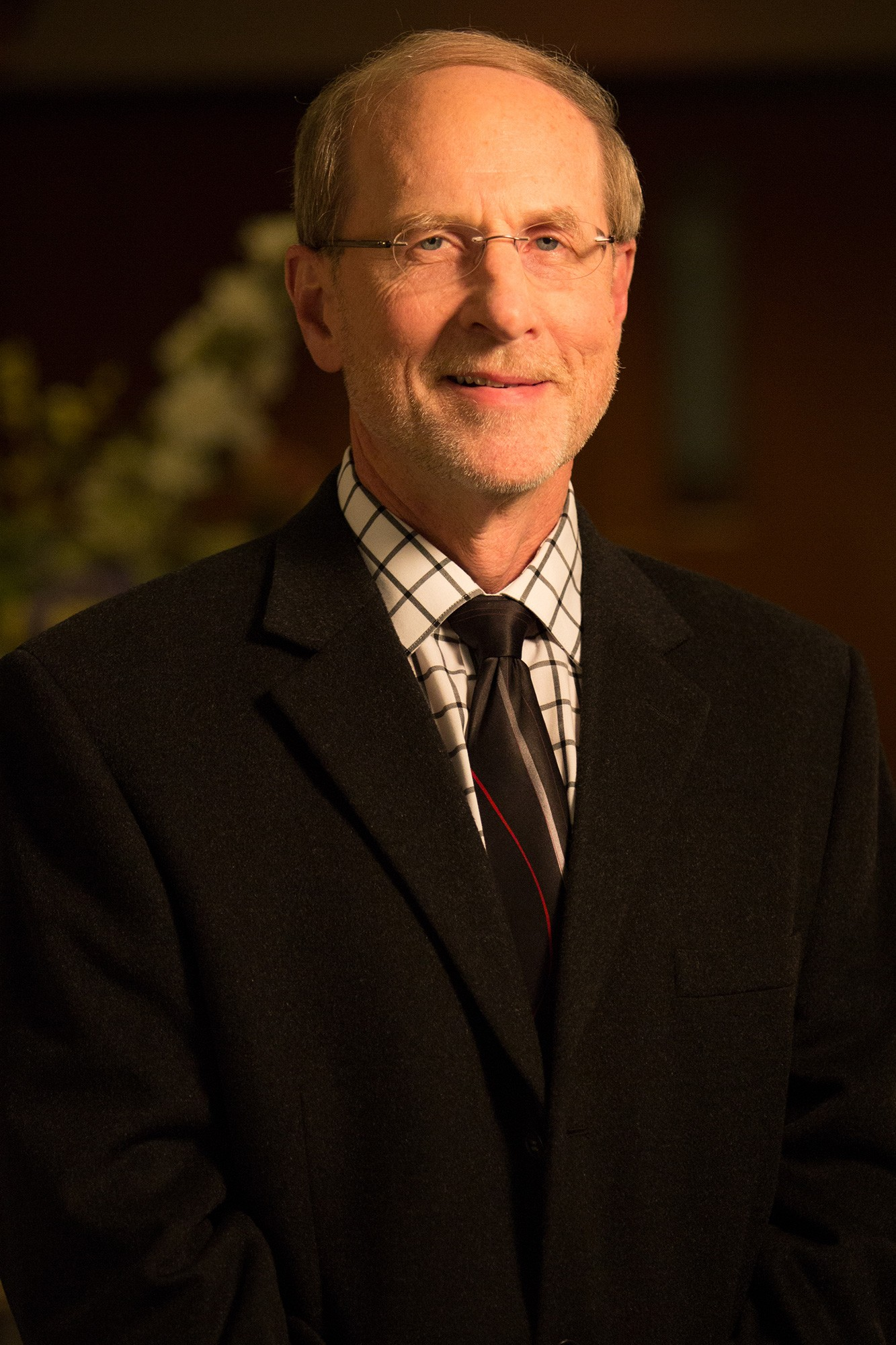 Photo of Jeffrey F. Minteer, M.D.