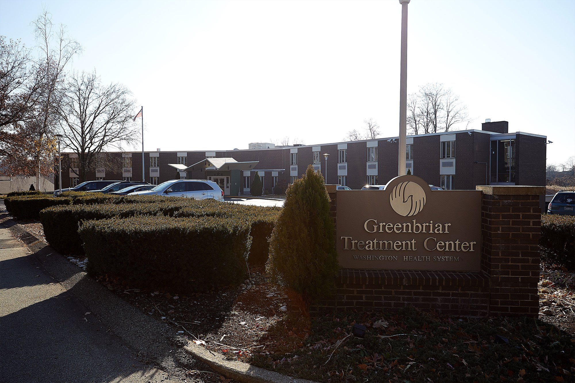 Photo of Greenbriar Treatment Center Building