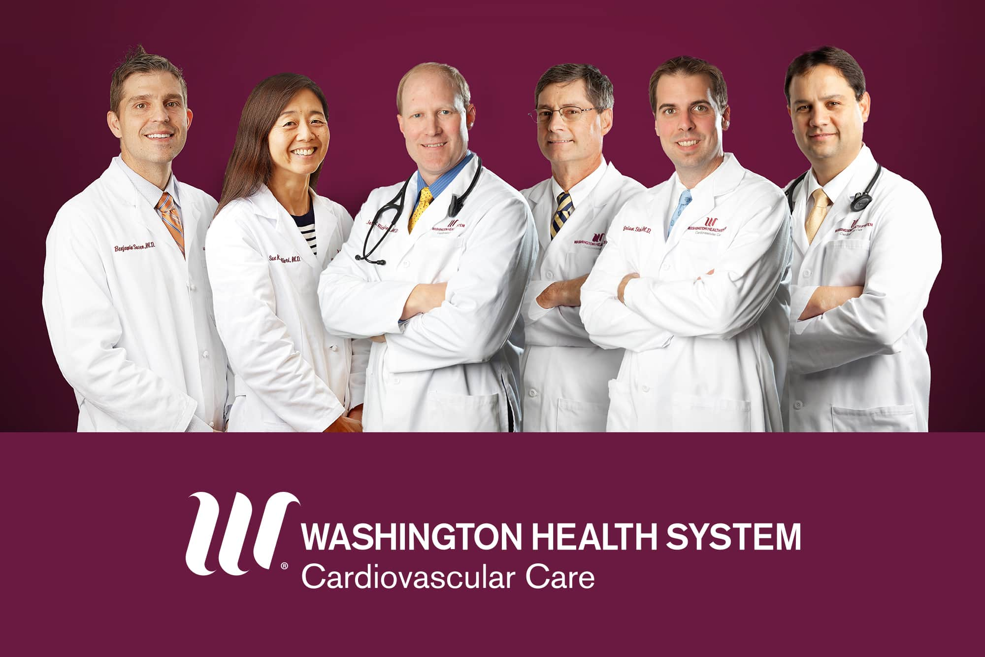 Doctors of Cardiovascular Care