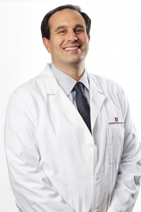 Photo of Mark Sperry, M.D.