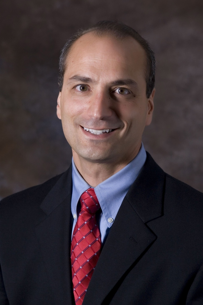 Photo of Armando Avolio MD