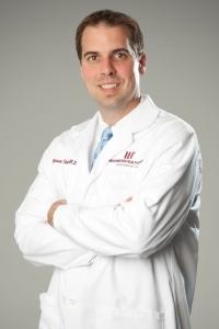 Photo of Brian A. Staub, M.D.