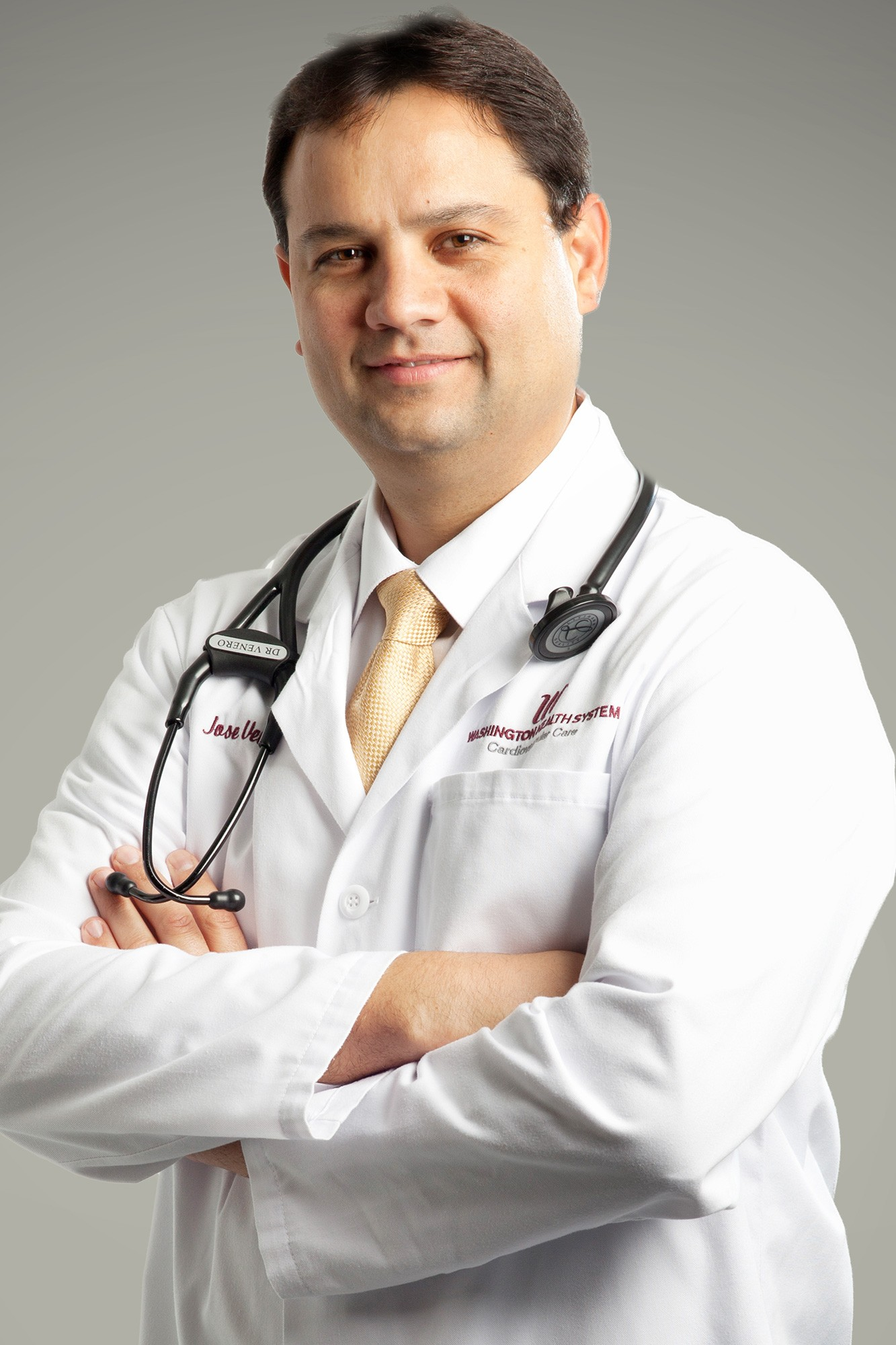 Photo of Jose V. Venero, M.D.