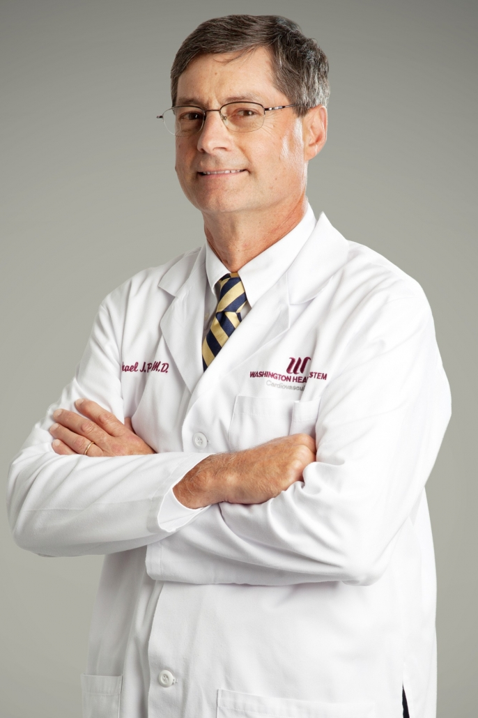 Photo of Michael J. Pecora, M.D.