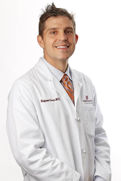 Photo of Benjamin Susco, MD