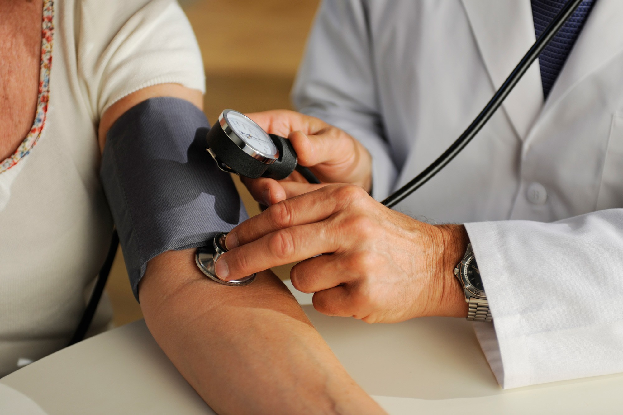 The New Rules of High Blood Pressure
