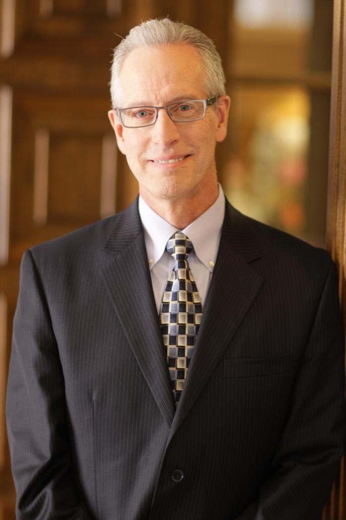 Photo of Paul T. Cullen, M.D.