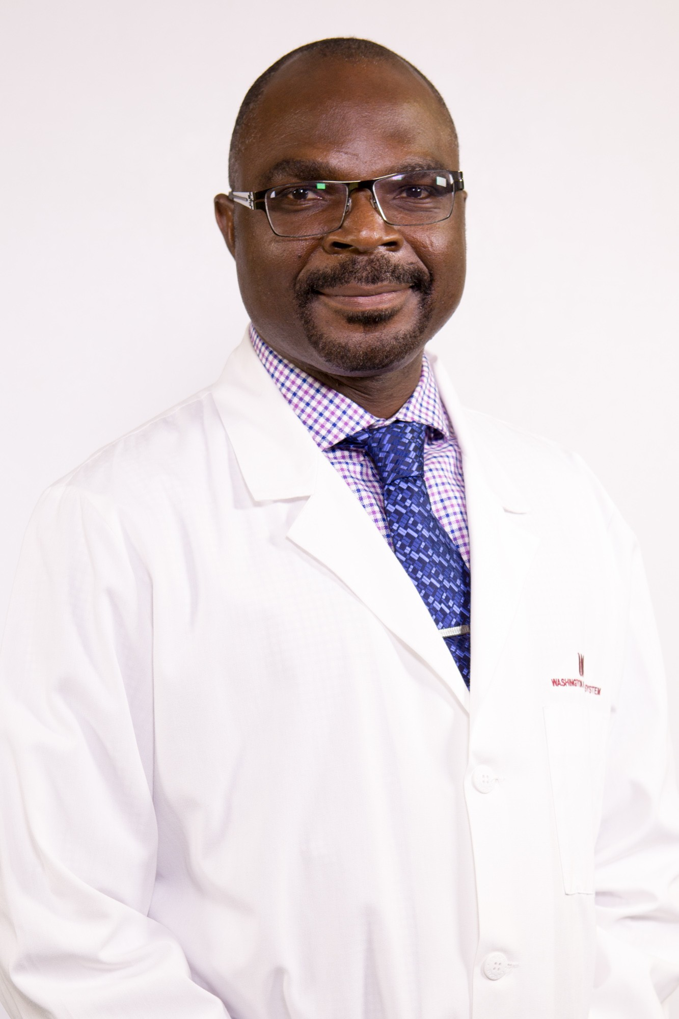 Photo of Richard O. Ajayi, M.D.