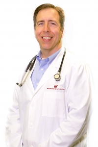 Photo of Michael Faust, M.D.