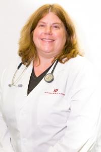 Photo of Tina Lengauer, D.O.