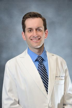 Photo of Kevin Hibbard, M.D.