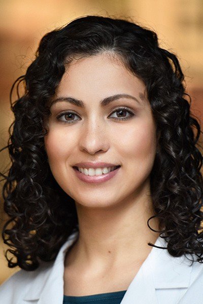 Photo of Zeina Nieto, M.D.