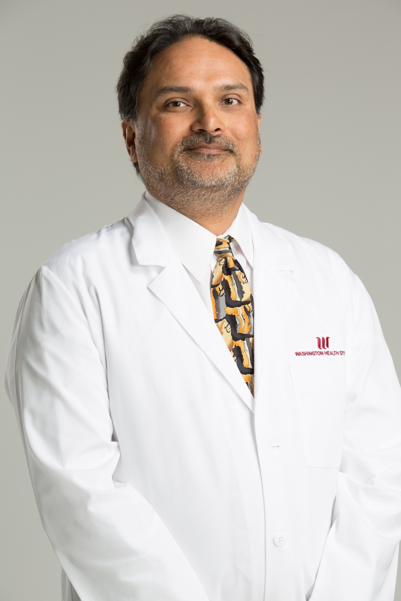 Photo of Malay C. Sheth, M.D.