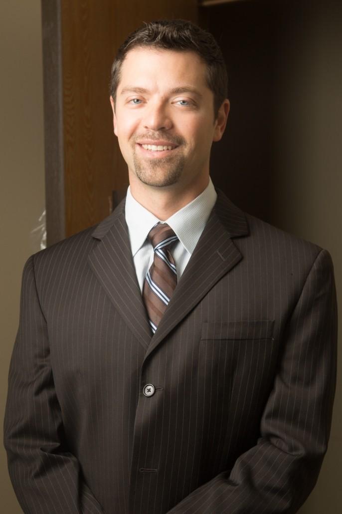 Photo of Damon Hoffmann, D.O.