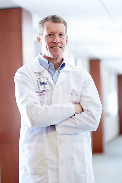 Photo of Michael J. Dougherty, M.D.