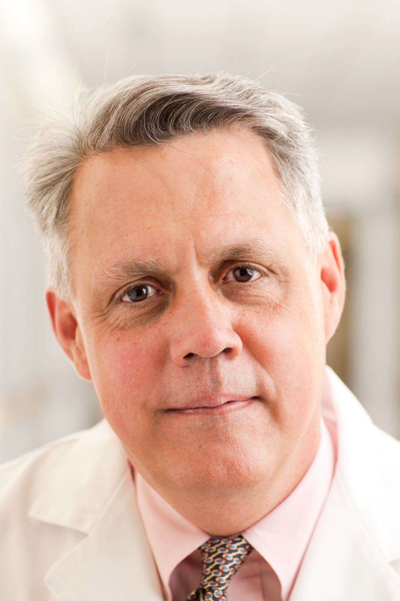 Photo of Geoffrey Wilcox, M.D.