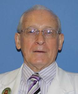 Photo of Edward L. Foley, M.D.