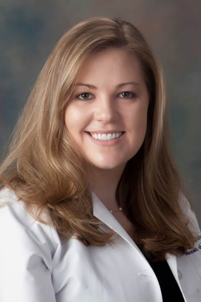 Photo of Elizabeth Froelich, M.D.