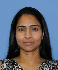 Photo of Deepa Gujja, M.D.