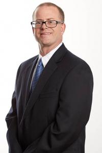 Photo of Richard B. Hart, II, M.D.