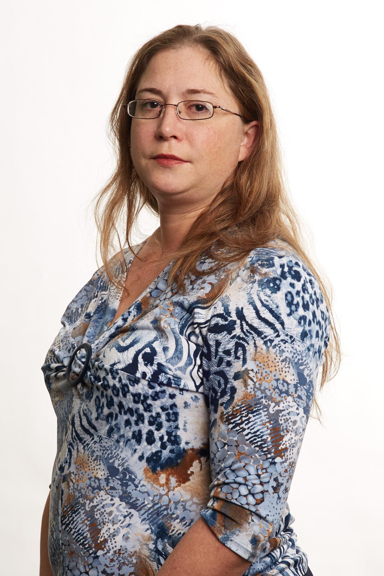 Photo of Sarah C. Duncan, M.D.