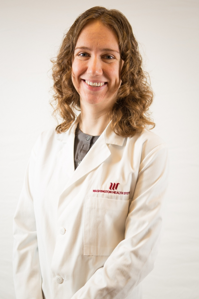 Photo of Katherine Tadolini, M.D.