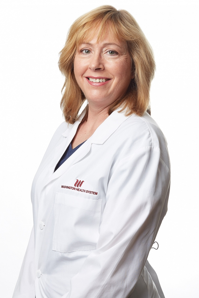 Photo of Doctor Marianne Wizda
