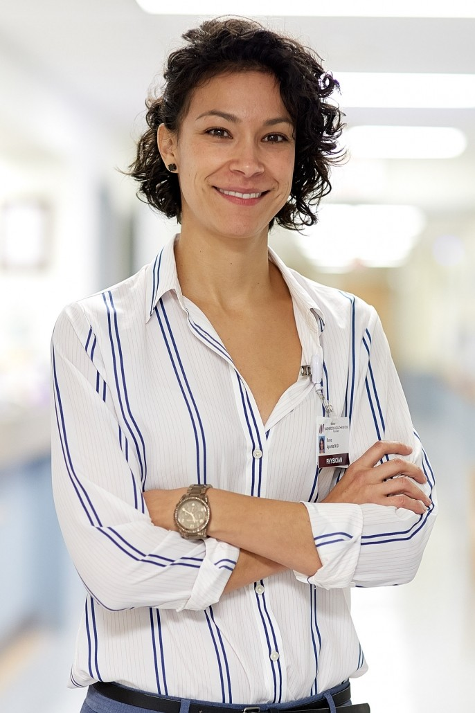 Photo of Camilla Aponte, M.D.