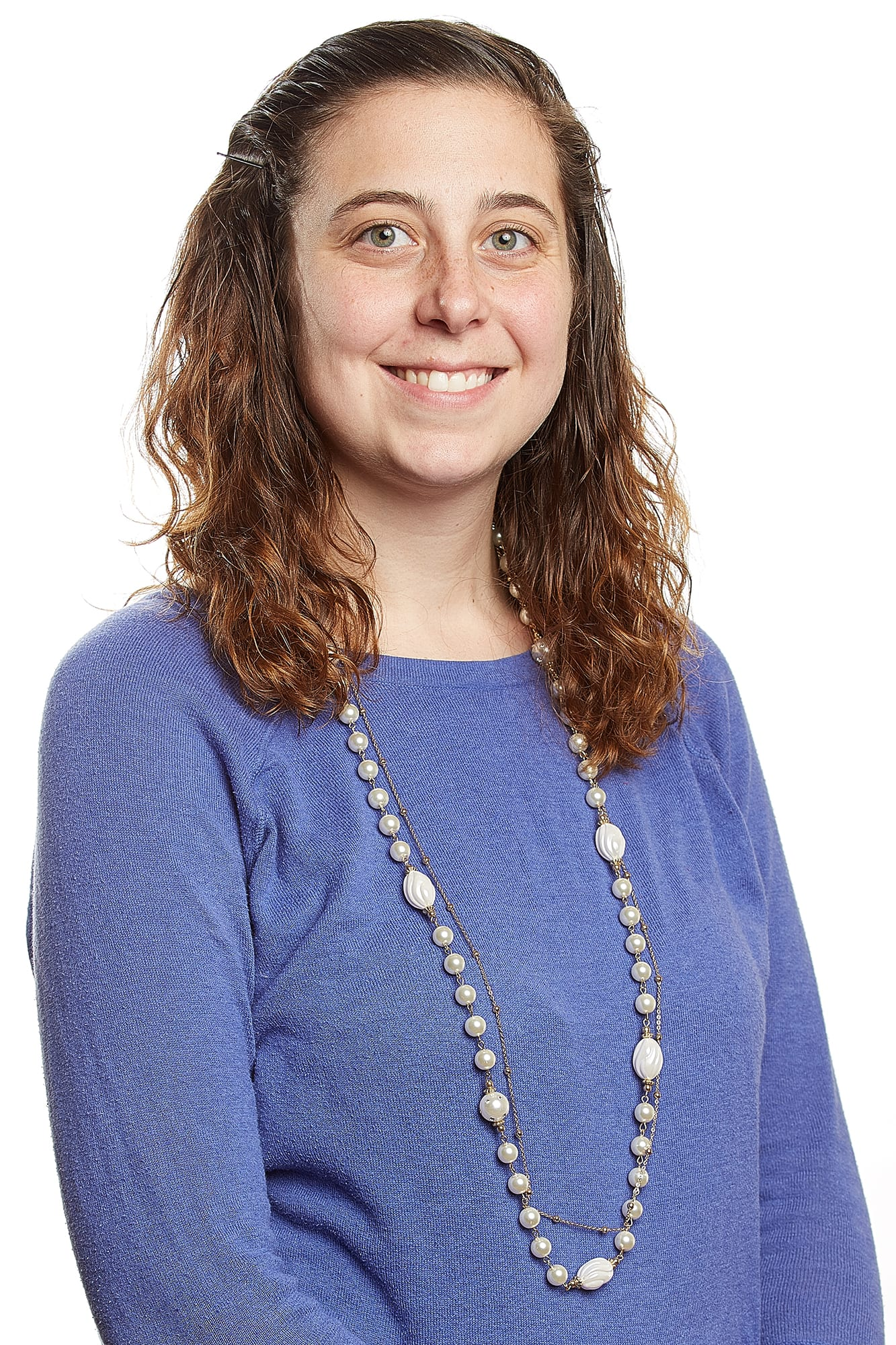 Photo of Doctor Caitlin Matthis