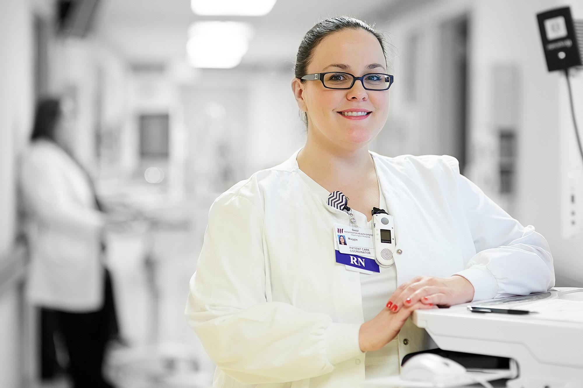 Registered Nurse Virtual Career Fair