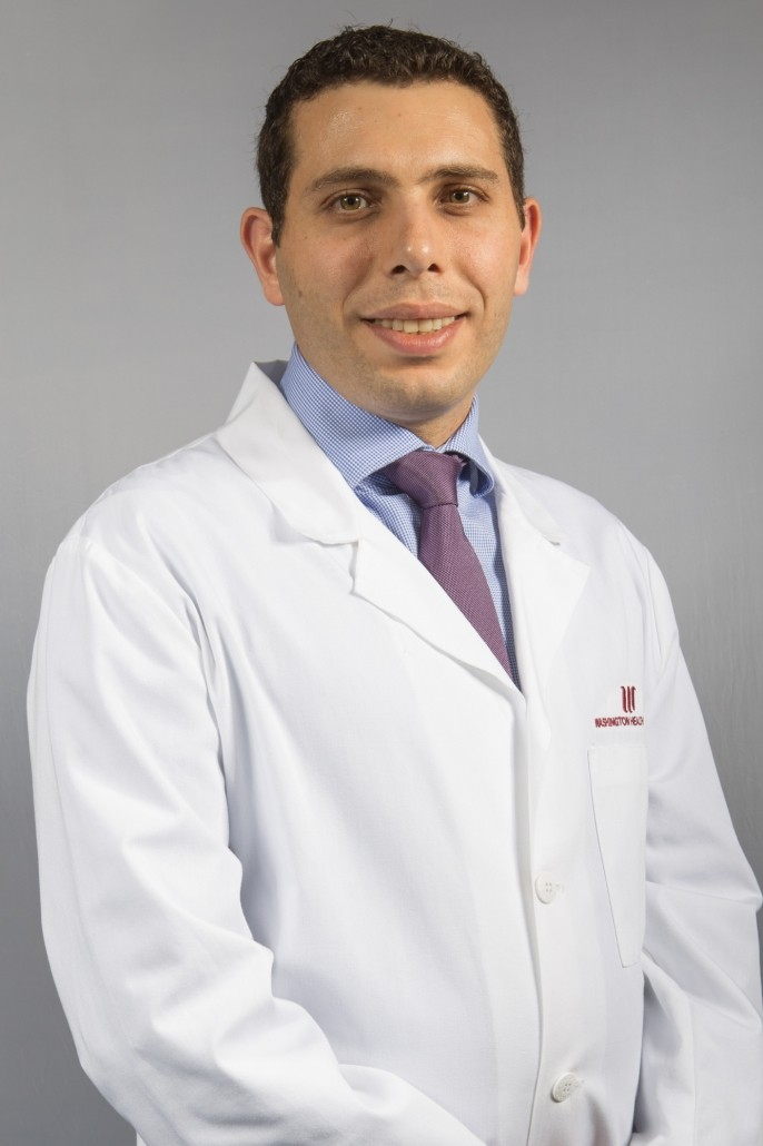 Photo of Ihab Hassan, M.D.