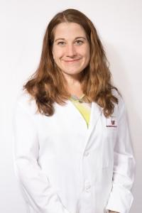 Photo of Richelle C. Sommerfield, M.D.