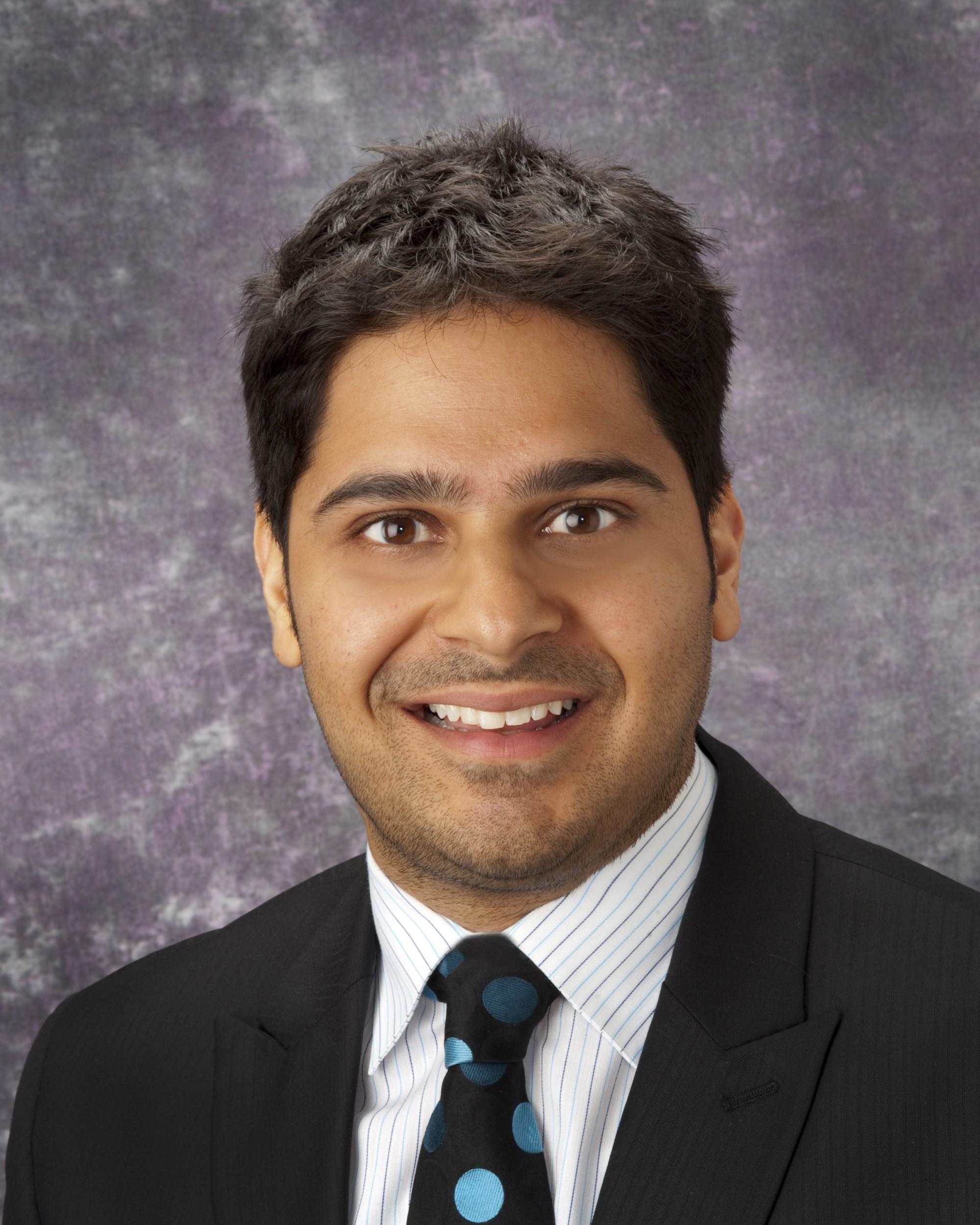 Doctor Nitin Kapoor