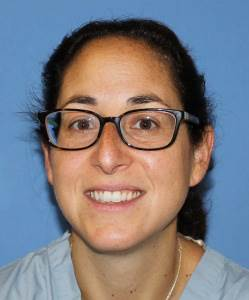 Photo of Emily Lebovitz, M.D.