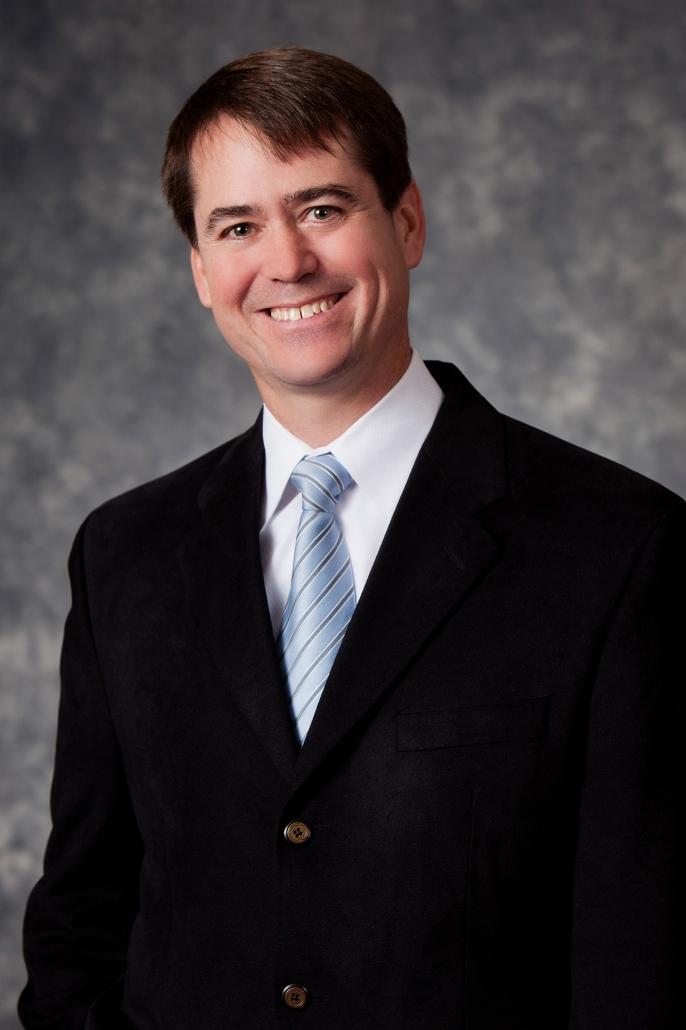 Photo of Mark L. Lesh, M.D.
