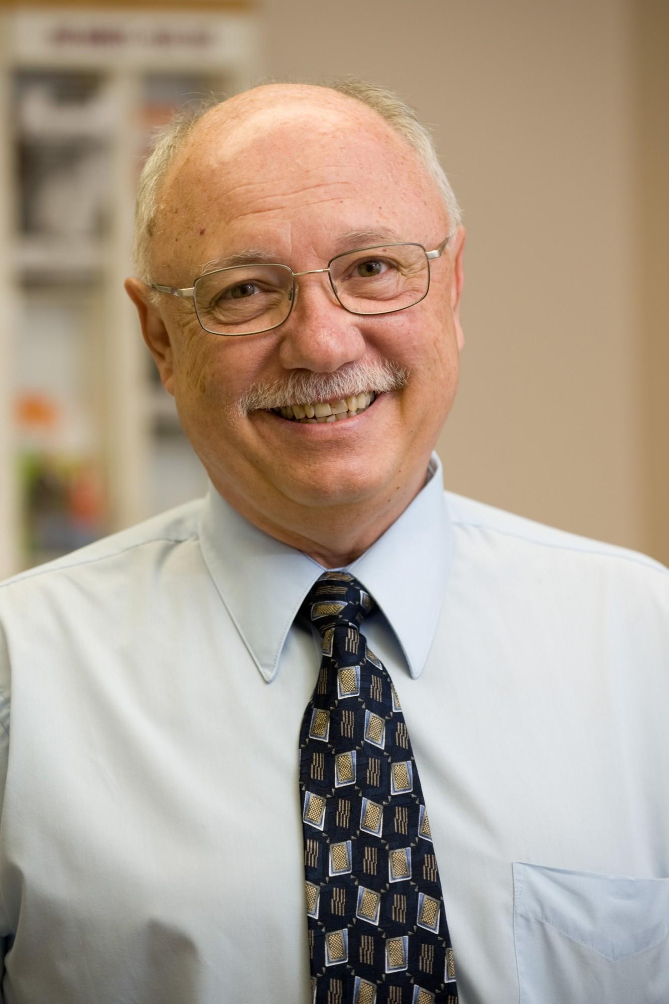 Photo of Dennis Davis, M.D.