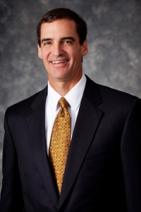 Photo of Jeffrey M. Matheny, M.D.