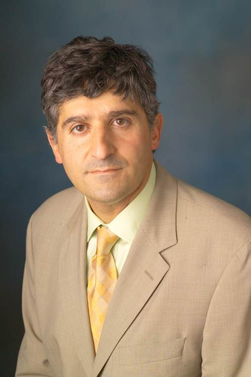 Photo of Forozan Navid, M.D.
