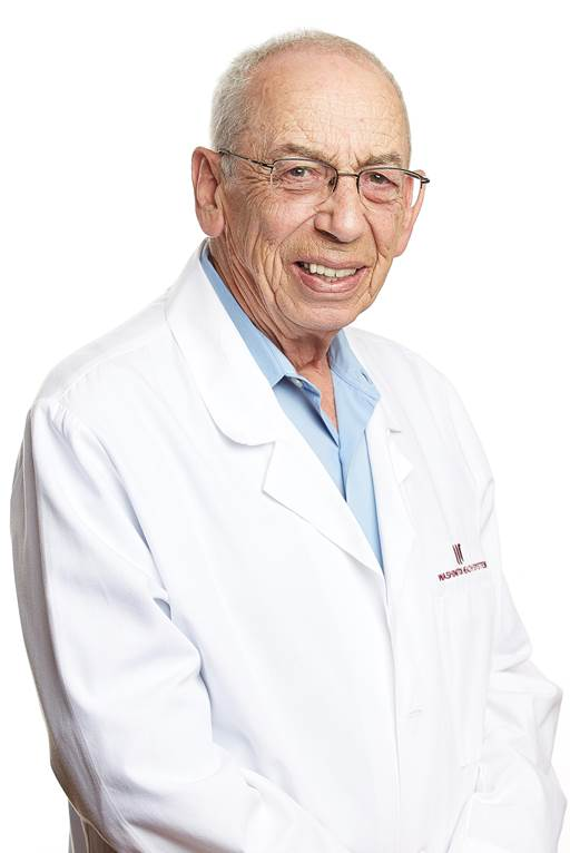 Photo of Eugene F. Paluso, M.D.