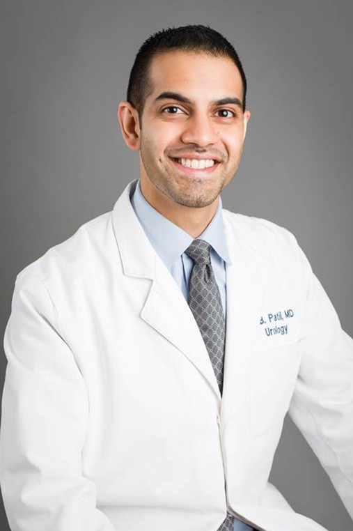 Photo of Mukul Balaji Patil, M.D.