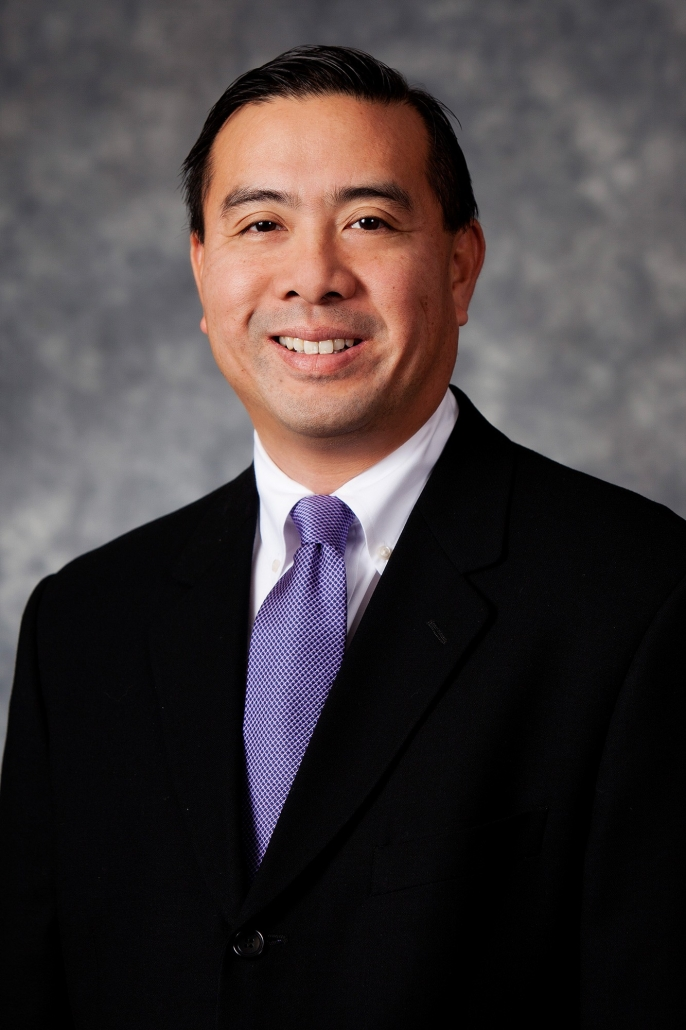 Photo of Edward D. Poon, M.D.