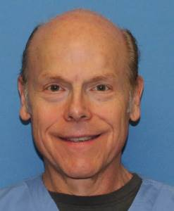 Photo of Geoffrey L. Ruben, M.D.
