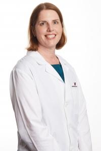 Photo of Doctor Kathryn Simons