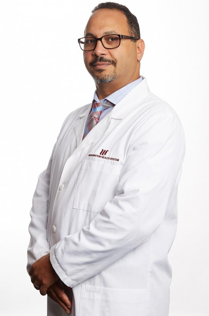 Photo of Doctor Hany Tadres