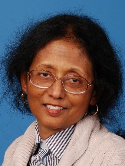 Photo of Doctor Swarna Varma